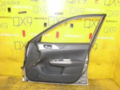 Дверь боковая Subaru Impreza wagon GH7 Фото 2