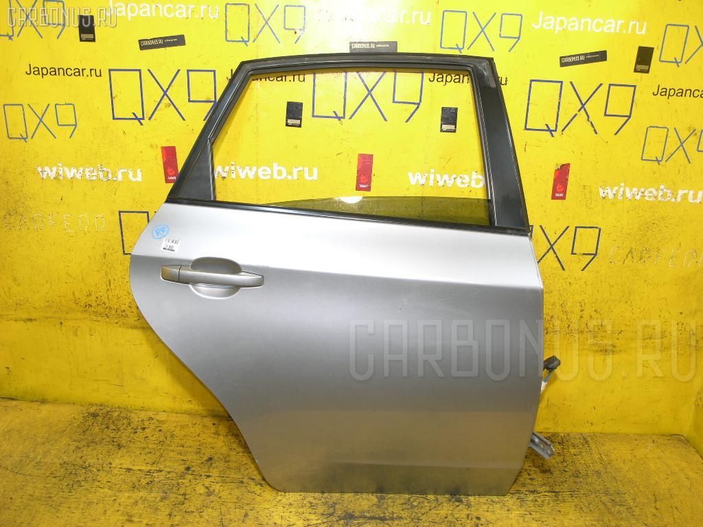 Дверь боковая Subaru Impreza wagon GH7 Фото 1