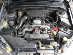 Глушитель Subaru Impreza wagon GH7 EJ20 Фото 5