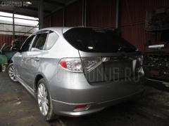 Защита двигателя Subaru Impreza wagon GH7 EJ20 Фото 4