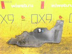 Защита двигателя Subaru Impreza wagon GH7 EJ20 Фото 1