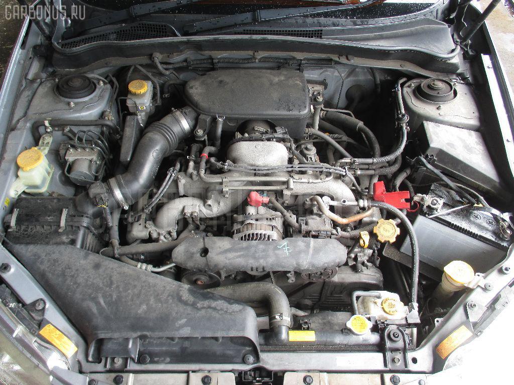 Защита двигателя SUBARU IMPREZA WAGON GH7 EJ20 Фото 5
