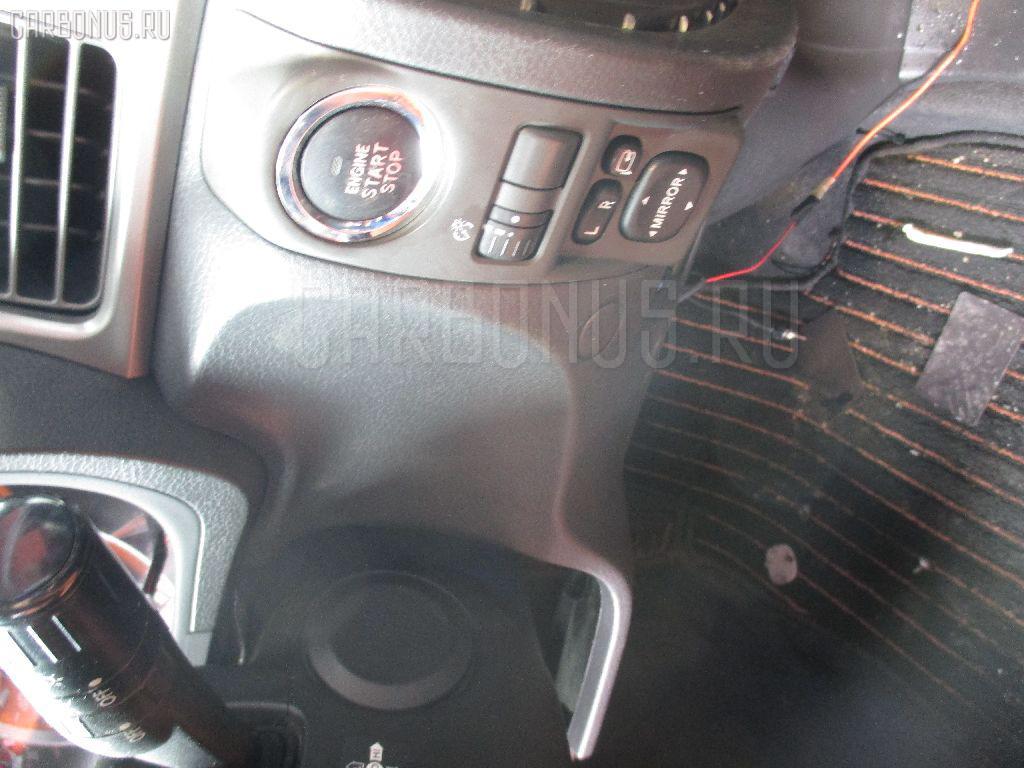 Защита двигателя SUBARU IMPREZA WAGON GH7 EJ20 Фото 6