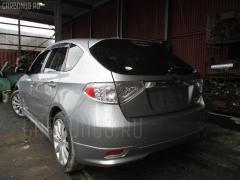 Вентилятор радиатора ДВС Subaru Impreza wagon GH7 EJ20 Фото 5