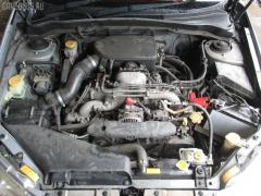 Вентилятор радиатора ДВС 73310AG001 на Subaru Impreza Wagon GH7 EJ20 Фото 6