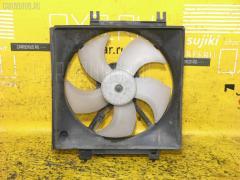 Вентилятор радиатора ДВС 73310AG001 на Subaru Impreza Wagon GH7 EJ20 Фото 1