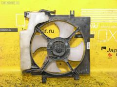 Вентилятор радиатора ДВС SUBARU IMPREZA WAGON GH7 EJ20 Фото 1