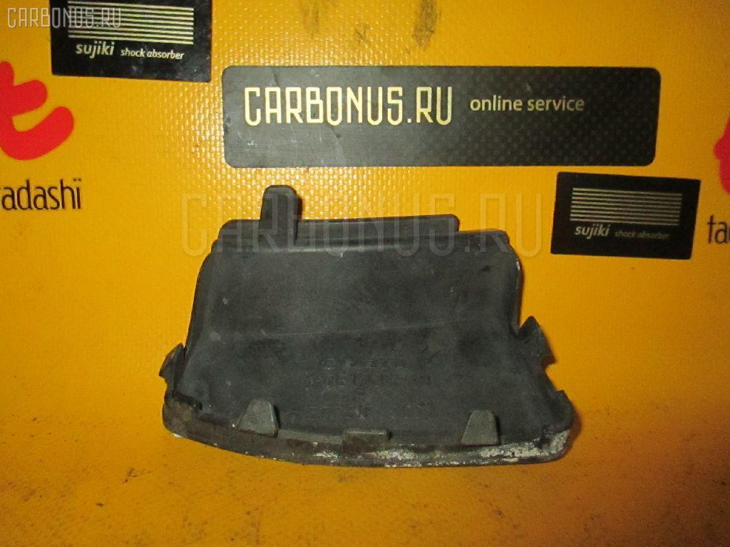 Заглушка в бампер SUBARU IMPREZA WAGON GH7 Фото 1