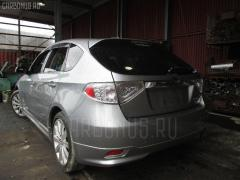 Балка под ДВС Subaru Impreza wagon GH7 EJ20 Фото 4