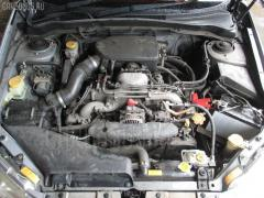 Тормозные колодки Subaru Impreza wagon GH7 EJ20 Фото 6