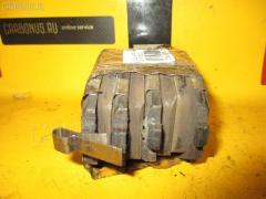 Тормозные колодки SUBARU IMPREZA WAGON GH7 EJ20 Фото 2