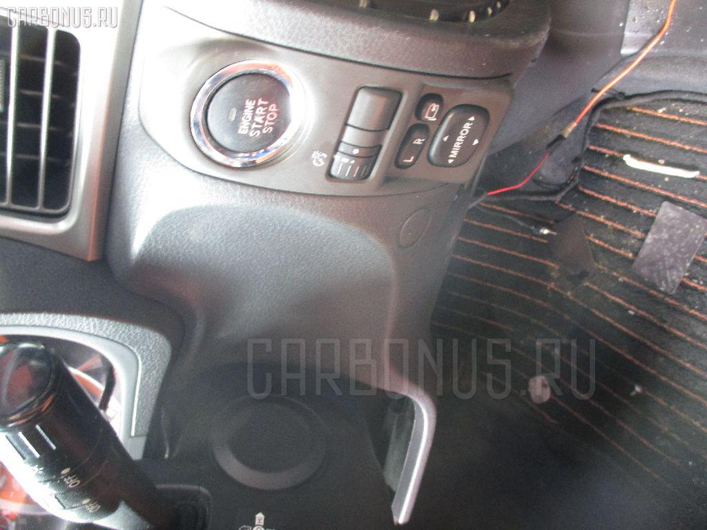 Консоль магнитофона SUBARU IMPREZA WAGON GH7 Фото 9