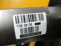 Консоль магнитофона 66076FG020, 72311FG001 на Subaru Impreza Wagon GH7 Фото 11
