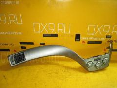 Консоль магнитофона SUBARU IMPREZA WAGON GH7 Фото 3