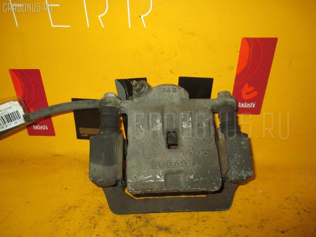 Суппорт SUBARU IMPREZA WAGON GH7 EJ20 Фото 2