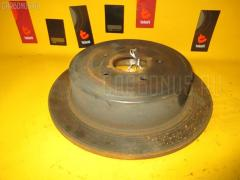 Тормозной диск SUBARU IMPREZA WAGON GH7 EJ20 Фото 1