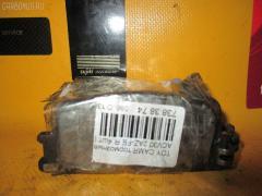 Тормозные колодки TOYOTA CAMRY ACV30 2AZ-FE Фото 1