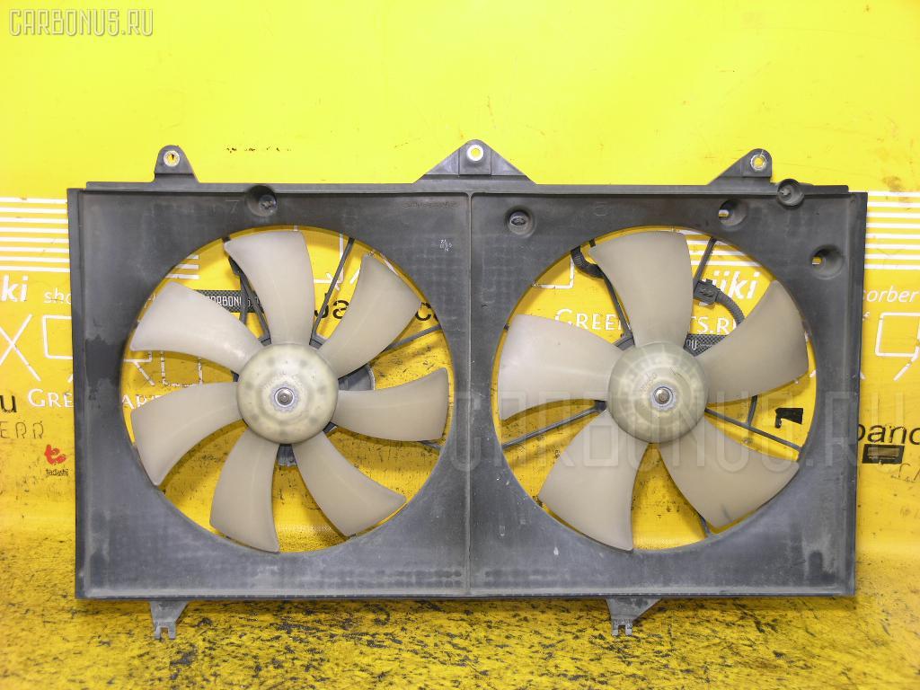 Вентилятор радиатора ДВС TOYOTA CAMRY ACV30 2AZ-FE Фото 1