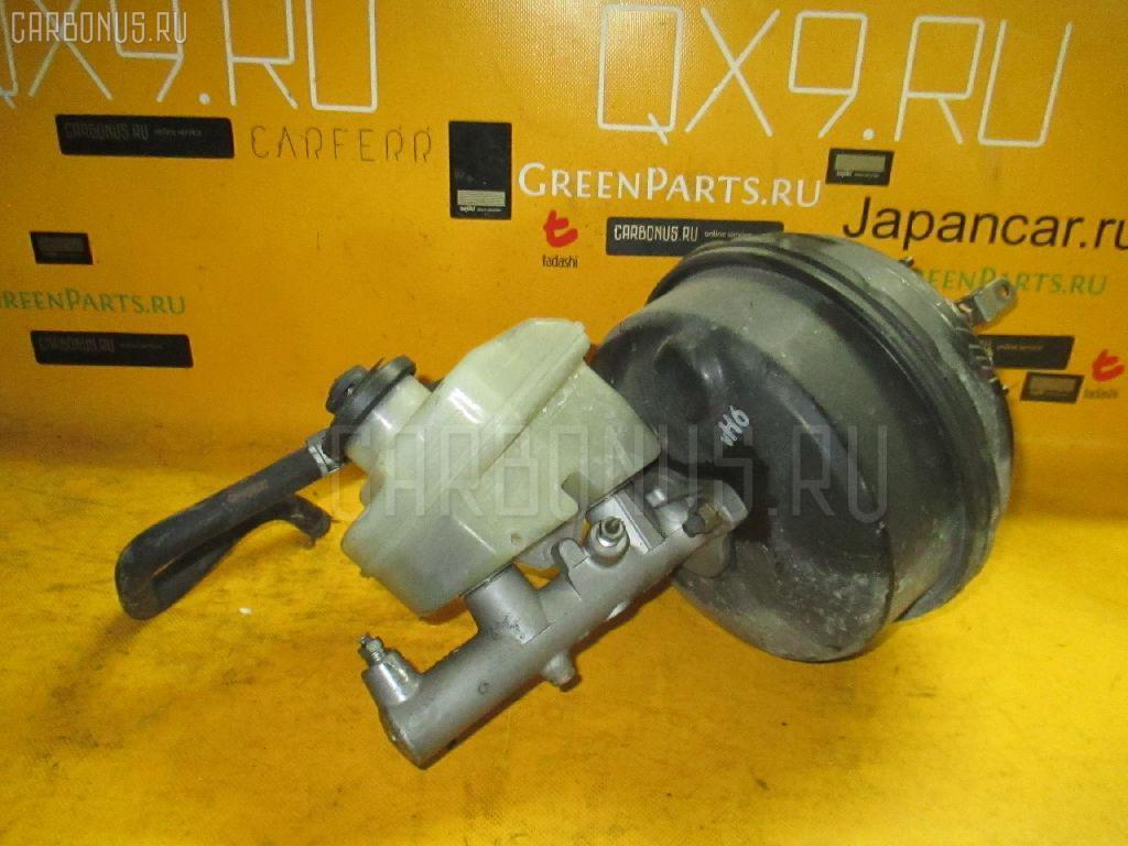 Главный тормозной цилиндр TOYOTA CAMRY ACV30 2AZ-FE Фото 3