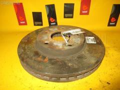 Тормозной диск TOYOTA CAMRY ACV30 2AZ-FE Фото 1