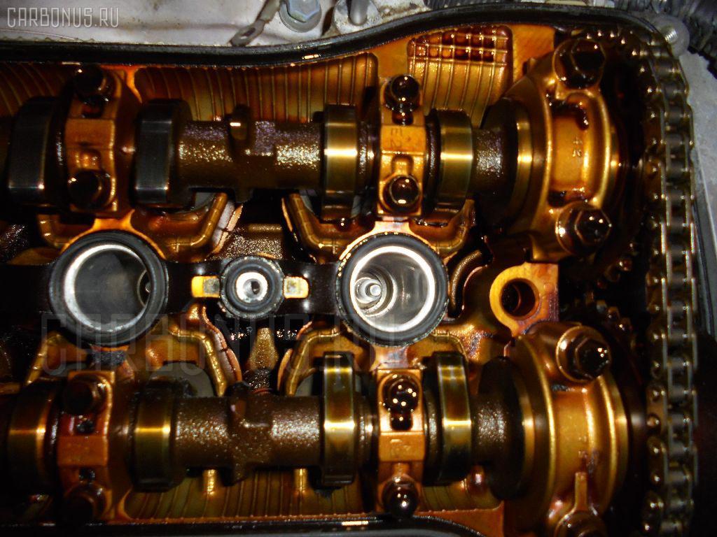Двигатель TOYOTA CAMRY ACV30 2AZ-FE Фото 6
