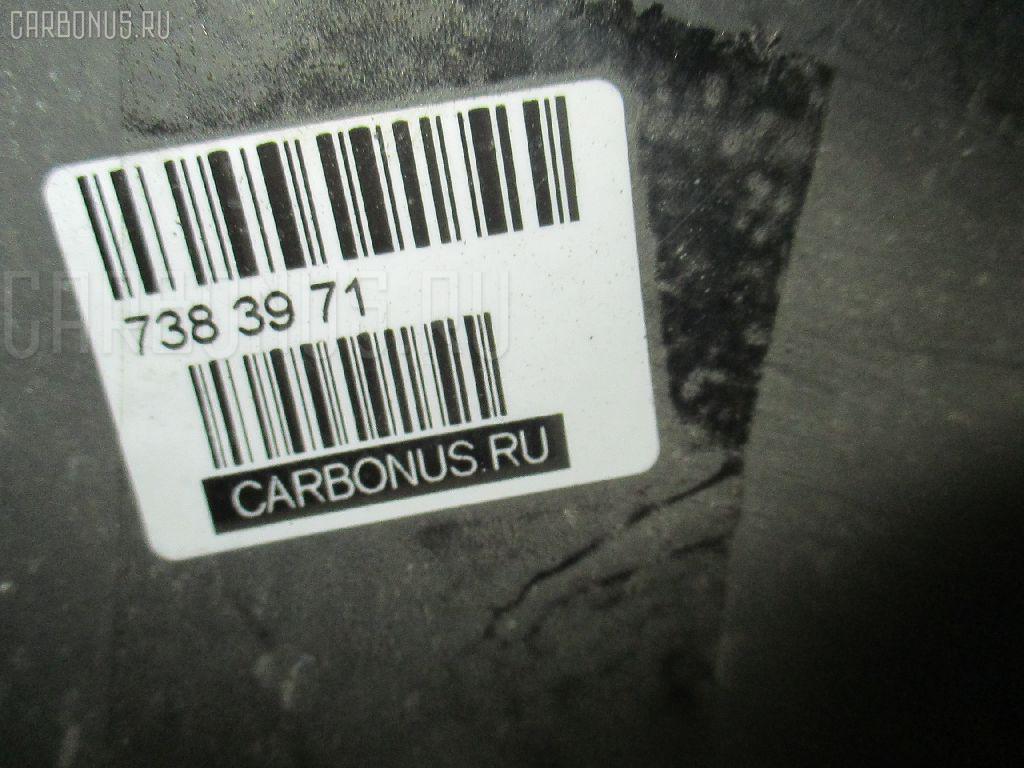 Защита двигателя TOYOTA CAMRY ACV30 2AZ-FE Фото 6