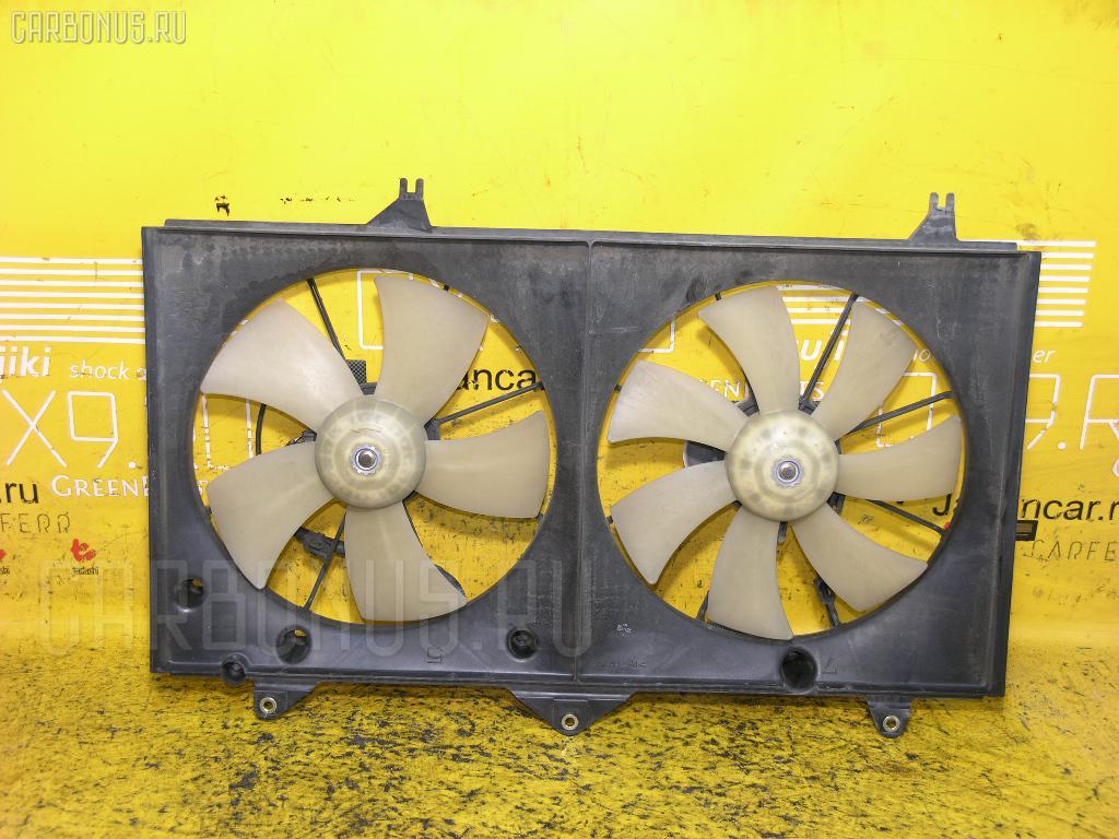 Вентилятор радиатора ДВС TOYOTA CAMRY ACV30 2AZ-FE Фото 2