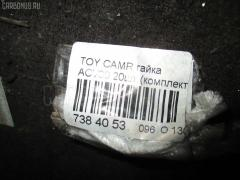Гайка TOYOTA CAMRY ACV30 Фото 6