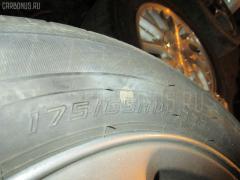 Автошина легковая летняя ENASAVE EC203 175/65R14 DUNLOP Фото 2