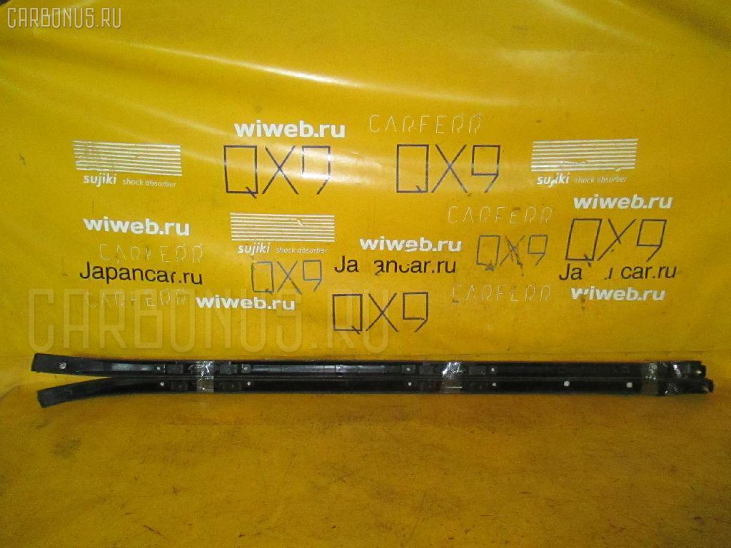 Багажник NISSAN X-TRAIL NT30 Фото 1