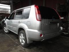 Багажник Nissan X-trail NT30 Фото 5