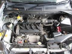 Защита двигателя Nissan X-trail NT30 QR20DE Фото 6