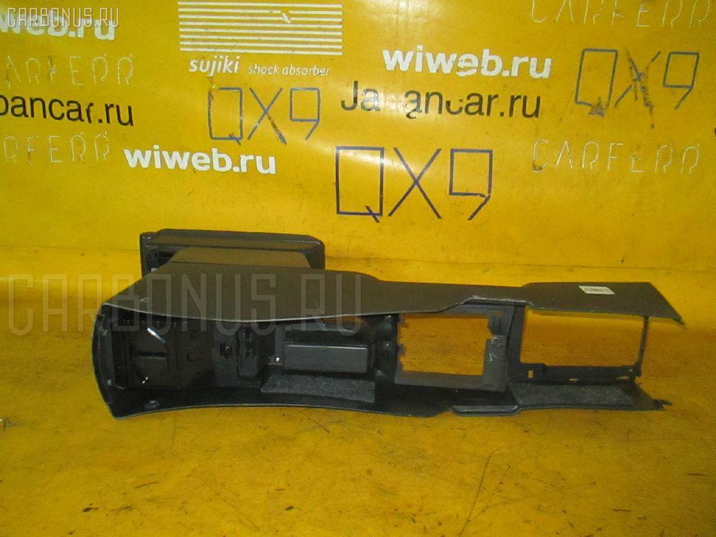 Подлокотник NISSAN X-TRAIL NT30 Фото 1