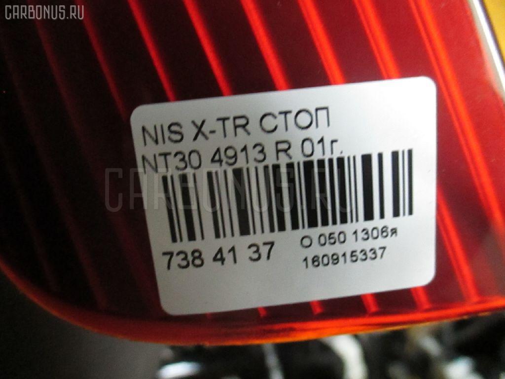 Стоп NISSAN X-TRAIL NT30 Фото 8