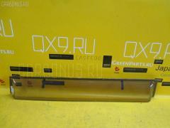 Ветровик Nissan X-trail NT30 Фото 2