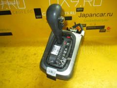 Ручка КПП Nissan X-trail NT30 Фото 2