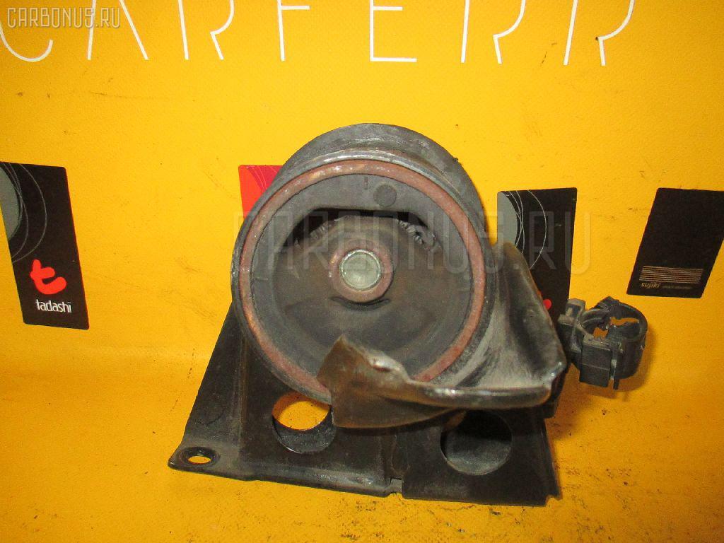 Подушка двигателя NISSAN X-TRAIL NT30 QR20DE. Фото 11