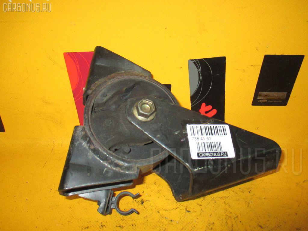 Подушка двигателя NISSAN X-TRAIL NT30 QR20DE. Фото 5