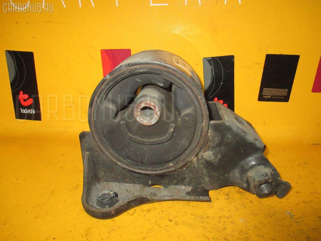 Подушка двигателя NISSAN X-TRAIL NT30 QR20DE. Фото 8