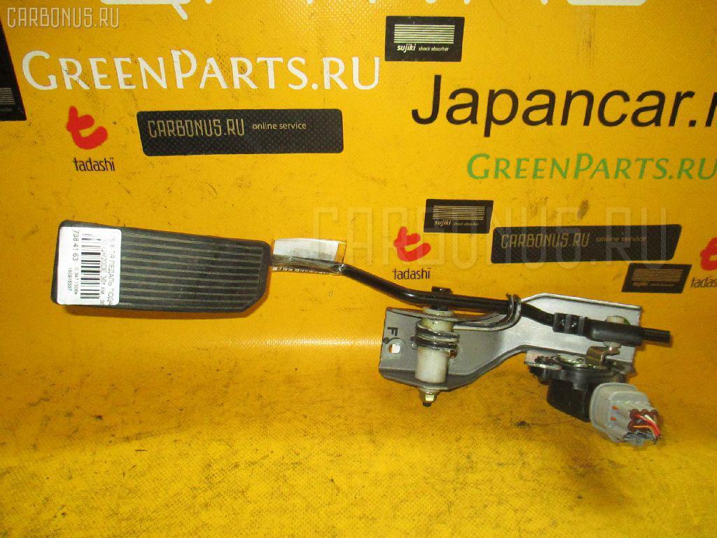 Педаль подачи топлива NISSAN X-TRAIL NT30 QR20DE. Фото 7