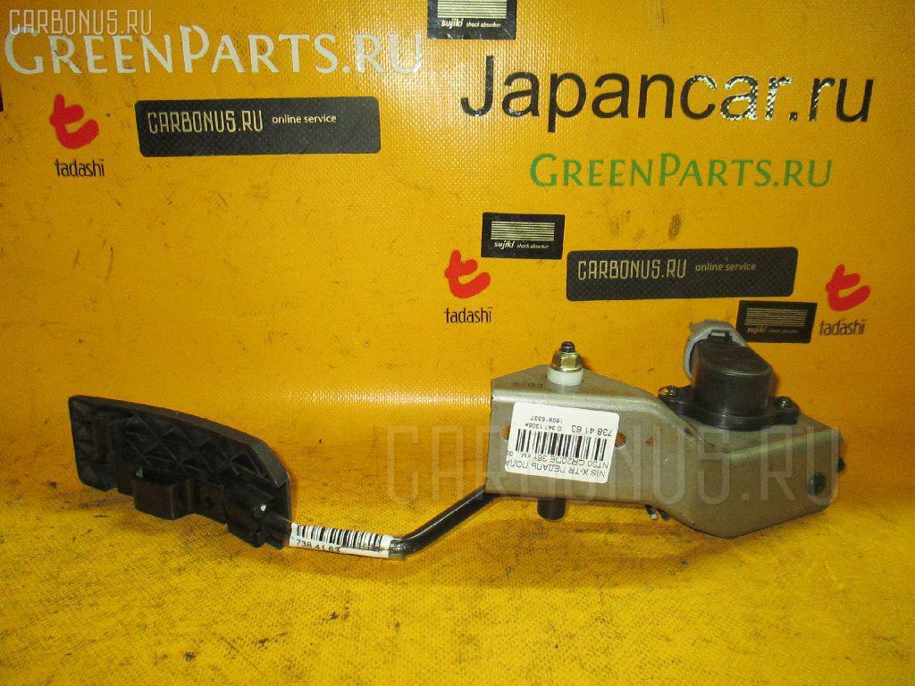 Педаль подачи топлива NISSAN X-TRAIL NT30 QR20DE. Фото 8