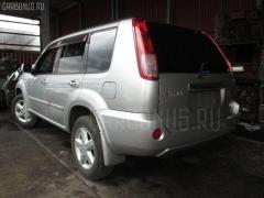Тормозной диск Nissan X-trail NT30 QR20DE Фото 4