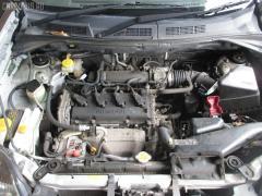 Тормозной диск Nissan X-trail NT30 QR20DE Фото 6