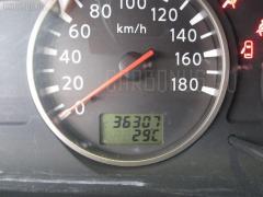 Тормозной диск Nissan X-trail NT30 QR20DE Фото 5