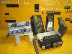 Блок предохранителей NISSAN X-TRAIL NT30 QR20DE Фото 5