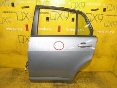 Дверь боковая NISSAN TIIDA LATIO SC11 Фото 1