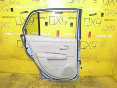 Дверь боковая NISSAN TIIDA LATIO SC11 Фото 2