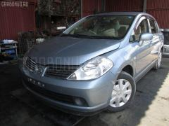 Балка подвески Nissan Tiida latio SC11 HR15DE Фото 5