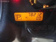 Защита двигателя Nissan Tiida latio SC11 HR15DE Фото 5