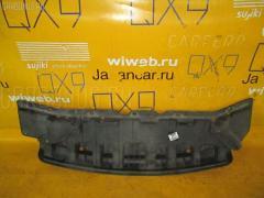 Защита двигателя NISSAN TIIDA LATIO SC11 HR15DE Фото 1
